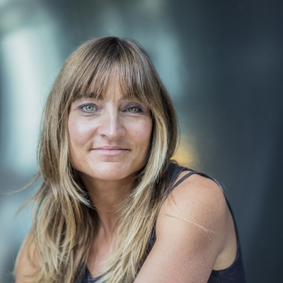 Beeldenfabriek - Christina Tölle