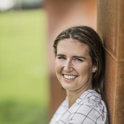 Beeldenfabriek - Melissa van Dusseldorp