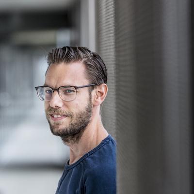 Beeldenfabriek - Martin Pieters