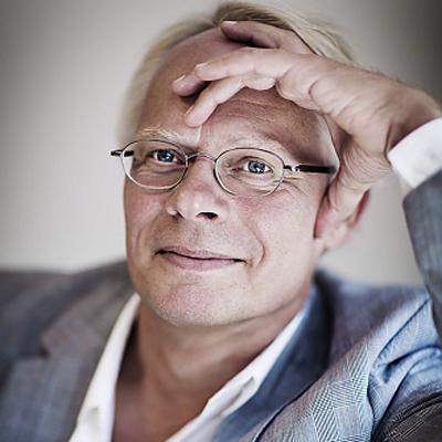 Beeldenfabriek - Roeland Jan Umans