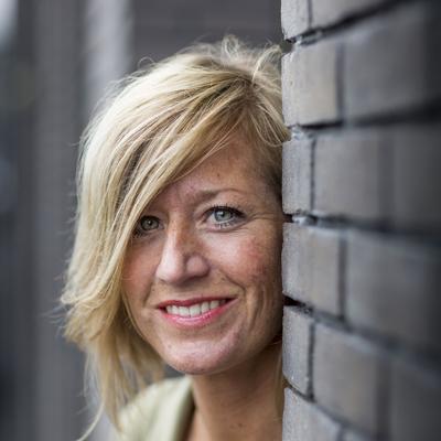 Beeldenfabriek - Marjolein Jongen