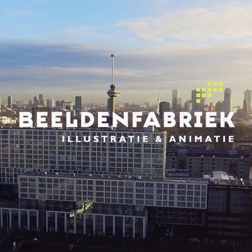 Beeldenfabriek - Sander van Mastbergen
